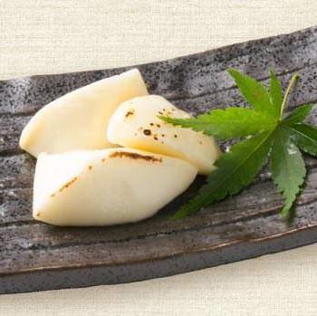 お食事|モッツァレラ西京漬けの画像